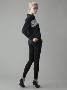 VAUGHAN-black-silk-shirt