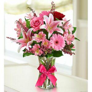 flower bouqet service