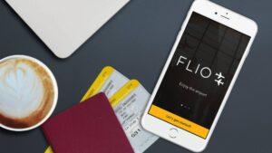 Flio-travel app