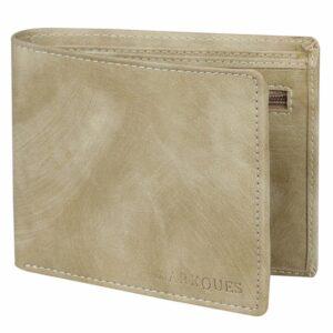 MarkQues-Invader-Beige-Leather-Mens-Wallet