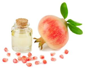 Pomegranate-essential Oil
