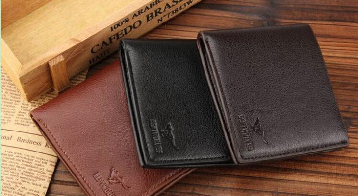 best wallets for men's