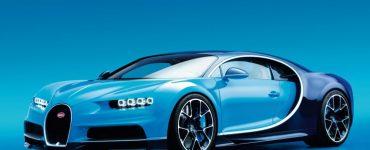 bugatti-chiron muscle cars