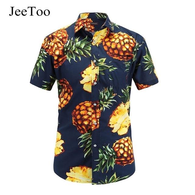 Hawaiian-Shirts
