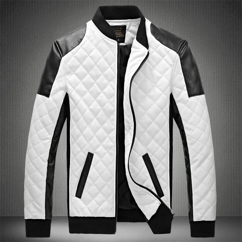 Monochrome-Jackets
