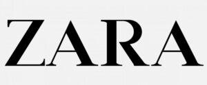new-zara-logo