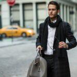 scarf-tying