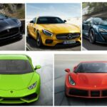 used sports cars