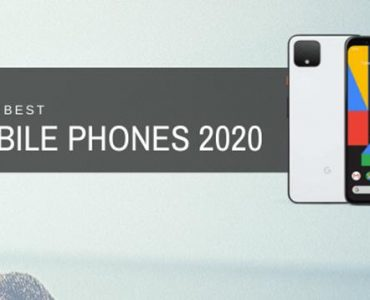 Best Mobile Phones In 2020