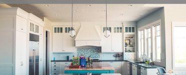 Kitchen Re-Designing