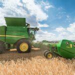 all crop combine sale