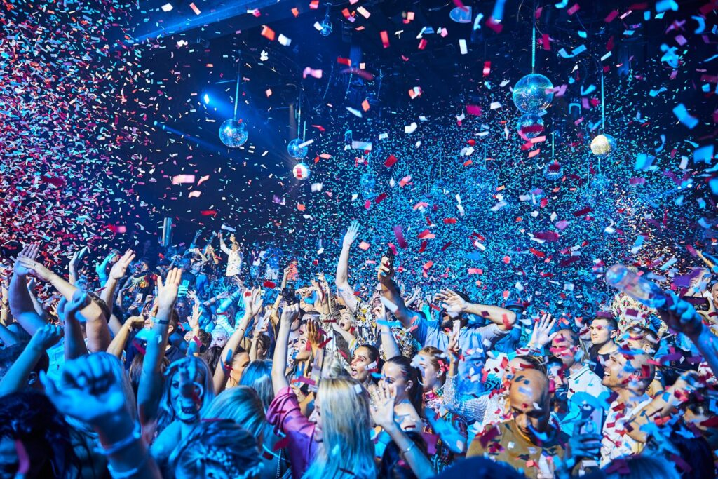 Night Clubs to Visit in Ibiza