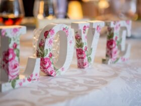 event planning decor tips and trends