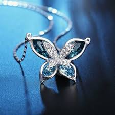 Gifting butterfly jewelry 1